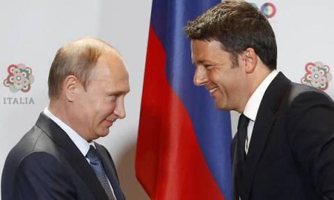 Πούτιν: Οι κυρώσεις είναι επιζήμιες, δεν ευνοούν τη συνεργασία
