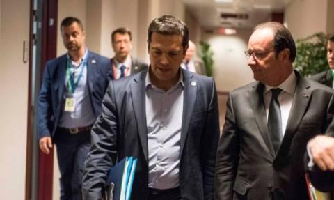 Παράταση του προγράμματος έως το Μάρτιο του 2016 ζητά η Ελλάδα