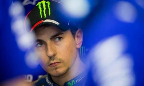 MotoGP Καταλωνία: Ρεκόρ για Lorenzo