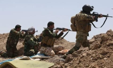 ΗΠΑ: Αποστολή όπλων, εξοπλισμού και συμβούλων στο Ιράκ σχεδιάζει η Ουάσινγκτον