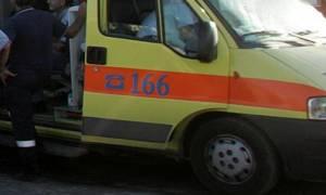 Κρήτη: «Βουτιά» θανάτου για 26χρονο από το μπαλκόνι νοσοκομείου
