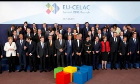 Τo… μενού της Συνόδου – Δείτε τι απόλαυσαν οι ηγέτες (pics)