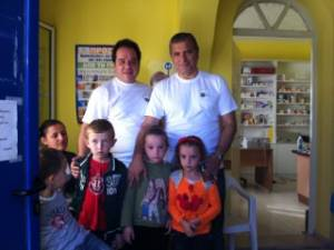 31.000 επισκέψεις ανασφάλιστων πολιτών έχει δεχθεί το Ιατρειο Κοινωνικής Αποστολής