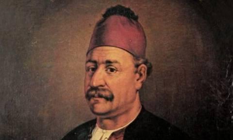 Σαν σήμερα το 1835 «έφυγε» ο Ανδρέας Μιαούλης