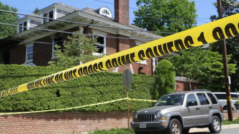 Δολοφονία ομογενών: Βρέθηκε το όπλο του άγριου φονικού (photos)