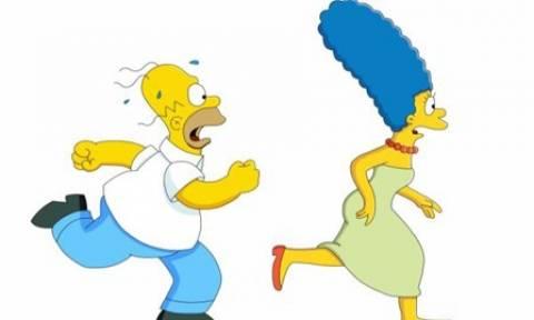 Διαζύγιο για το πολυαγαπημένο ζευγάρι της σειράς «The Simpsons»