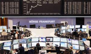 Aπώλειες στις ευρωπαϊκές αγορές