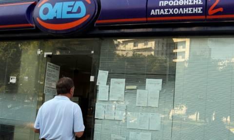 Μακροχρόνια άνεργοι και ανεργία των νέων σταθερά «αγκάθια»