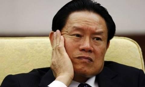 Κίνα: Σε ισόβια καταδικάστηκε πρώην ανώτατος αξιωματούχος