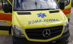 Εργατικό ατύχημα στα Ιωάννινα: 58χρονος έπεσε από τον τρίτο όροφο