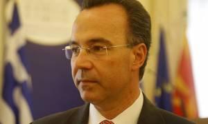 Κούτρας: Προκλητική η βεβήλωση μνημείου θυμάτων του Ολοκαυτώματος που είχαν εβραϊκή καταγωγή