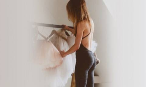 Το απόλυτο κορμί: Μία μπαλαρίνα μας δίνει τα tips της διατροφής της