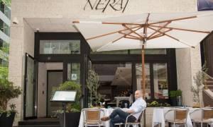Το εστιατόριο του Σπύρου Μενεγάτου στα 10 πιο δημοφιλή της Νέας Υόρκης