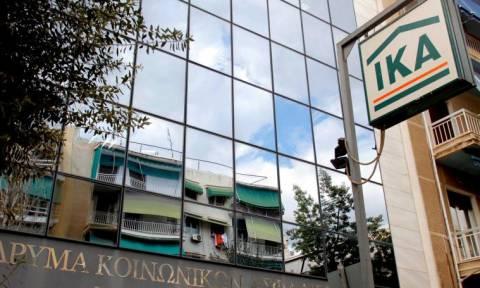 Απώλειες 13,5 δισ. ευρώ για το ΙΚΑ στα χρόνια του Μνημονίου