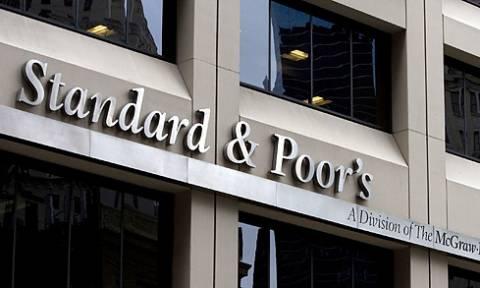 S&P: Η μη καταβολή δόσης προς το ΔΝΤ από την Ελλάδα δεν συνιστά αθέτηση πληρωμών