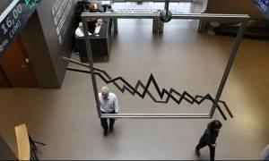 Χρηματιστήριο: Κλείσιμο με άλμα ανόδου