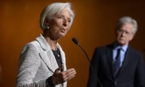 ΔΝΤ: «Μακριά» ακόμη η συμφωνία με την Ελλάδα