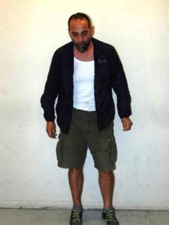 Αυτά εντόπισαν οι αστυνομικοί στα κρυσφήγετα των ληστών του Διστόμου (photos)