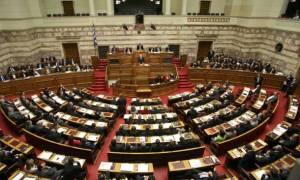ΣΥΡΙΖΑ: Προαναγγέλλει πρωτοβουλία για την αναγνώριση του παλαιστινιακού κράτους από τη Βουλή