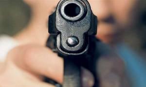 Ηράκλειο: Ένοπλη ληστεία σε βάρος 40χρονης