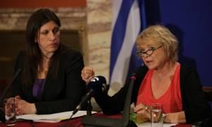 «Καρφιά» Γαλλίδας ευρωβουλευτού για τις απαιτήσεις Γιούνκερ