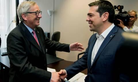 Διαφωνία Ελλάδας - Κομισιόν για το ρόλο του Brussels Group
