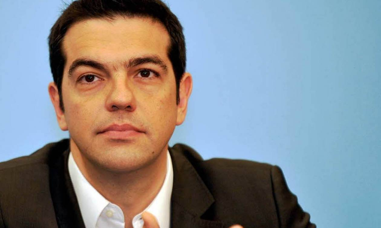 Tsipras: «ERT was reopened with the struggles of its employees»