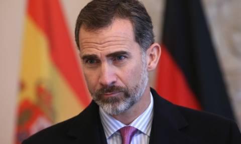 Ισπανία: Ο Βασιλιάς Φελίπε αφαιρεί τον τίτλο της Δούκισσας από την αδελφή του