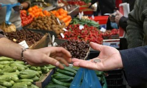 Δωρεάν λαϊκή αγορά για έξι δήμους της Ανατολικής Αττικής