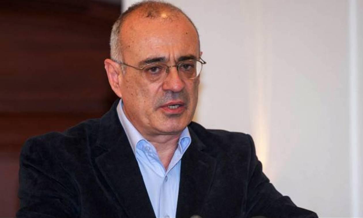 Μάρδας: Συμφωνία πριν τις 30 Ιουνίου αν το ήθελαν οι εταίροι μας