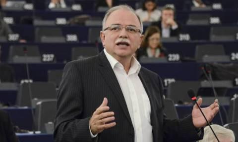 Παπαδημούλης: Σε ποια έργα που χρηματοδοτήθηκαν από την ΕΕ συμμετείχε η Siemens;