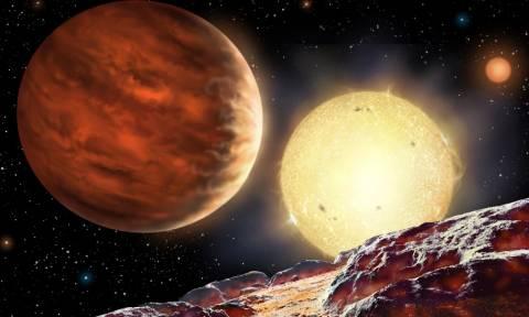 Δεκαπεντάχρονος ανακάλυψε νέο εξωπλανήτη