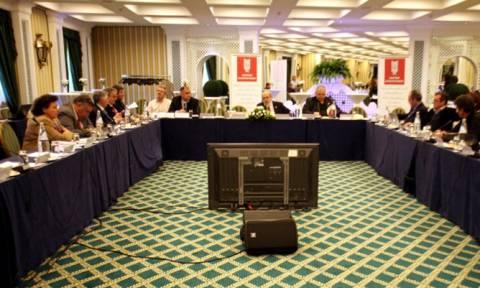 Έκτακτη σύνοδος των πρυτάνεων των ΑΕΙ για το πολυνομοσχέδιο του υπ. Παιδείας