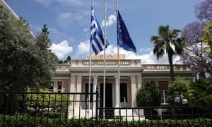 Έκτακτη σύσκεψη της ομάδας Πολιτικής Διαπραγμάτευσης υπό τον Τσίπρα