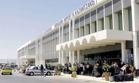 Ηράκλειο: Συλλήψεις για πλαστά ταξιδιωτικά έγγραφα