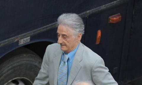Αποφυλακίζεται ο Αντώνης Κάντας