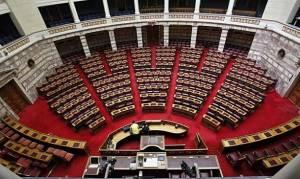 Υπερψηφίστηκε το ν/σ για την ιθαγένεια - Καταψήφισαν οι ΑΝΕΛ