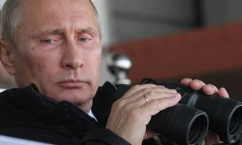 Πούτιν: Στα 50 δισ. το εμπόριο όπλων της Ρωσίας