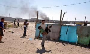 «Αθώος» ο ισραηλινός στρατός για το θάνατο τεσσάρων ανήλικων Παλαιστινίων