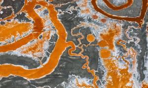 Μαγεία από ψηλά: Η γη όπως δεν την έχετε ξαναδεί (photos)