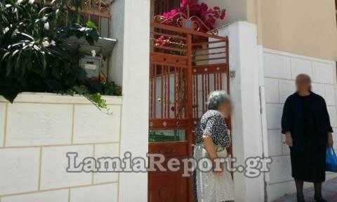 Λαμία: Θαρραλέα γιαγιά κλείδωσε τους νεαρούς κλέφτες στην αυλή