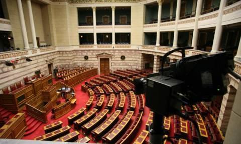 Βουλή: Την Τρίτη ψηφίζεται το μίνι φορολογικό νομοσχέδιο