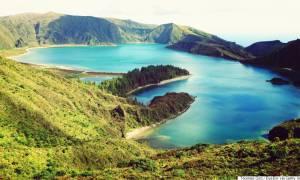 Αυτά τα νησιά είναι το καλά φυλαγμένο «μυστικό» της Ευρώπης (photos)