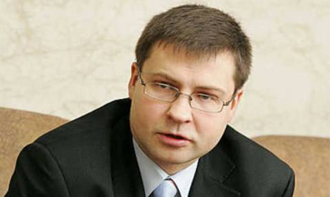 Ντομπρόφσκις: Ο χρόνος για την επίτευξη συμφωνίας τελειώνει