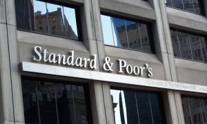 Standard&Poor's: Υποβάθμισε την αξιολόγηση των τεσσάρων ελληνικών τραπεζών