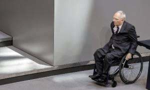 Spiegel: «Η ελευθερία του Μαθουσάλα» - Πώς το χιούμορ έχει βοηθήσει πολιτικά τον Σόιμπλε