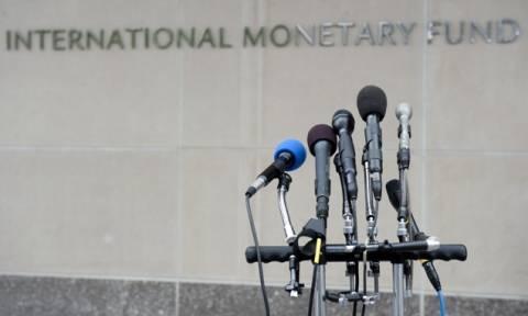 Reuters:Το ΔΝΤ πιέζει για αναδιάρθρωση του χρέους αλλά η Ευρώπη κωφεύει