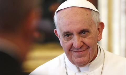 Κοινό Πάσχα Καθολικών, Ορθοδόξων και Προτεσταντών προτείνει ο Πάπας Φραγκίσκος
