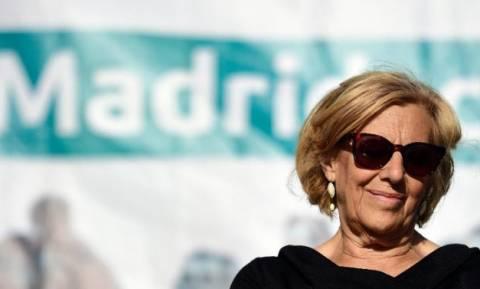 Τέλος στις εξώσεις και δωρεάν γεύματα σε παιδιά υπόσχεται η νέα αριστερή δήμαρχος της Μαδρίτης