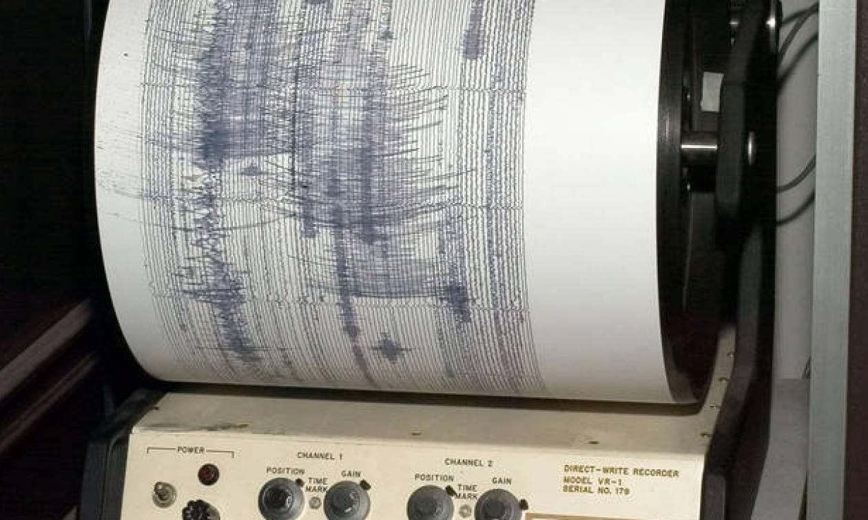 Προβληματισμός των επιστημόνων για την έντονη σεισμική δραστηριότητα
